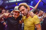 Bacardi Beach Party 2015 - Das Beachvollyball Side Event der Superlative! 12886910