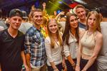 Bacardi Beach Party 2015 - Das Beachvollyball Side Event der Superlative! 12886912