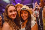 Bacardi Beach Party 2015 - Das Beachvollyball Side Event der Superlative! 12886915