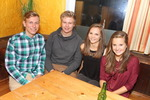 C7 - Opening Party 15/16 nach Facelift