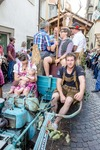 "12. Gassltörggelen Klausen – 12a Festa del ""Törggelen"" Chiusa"