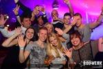 Nachtschicht Dance Clubbing! Opening Party