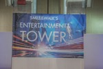Smile&Walk's Entertainment Tower