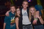 Nikolaus & Krampus Party
