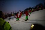 The Nightrace - Das Rennen