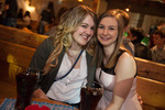 Alm-clubbing mit Tanja Roxx
