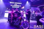 BASE goes to AMERICA