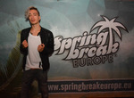Springbreak Europe 2016 - Nacht