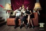 Cirque de la nuit - Steeltown Swing