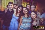 Bacardi Beach Party mit DJane Lady Dee 13463805