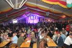 Feuerwehrfest Obererleinsbach