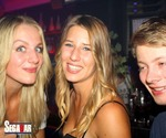 Saturdays Bottles Club 13480435