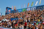 A1 Beach Volleyball Major Klagenfurt