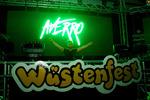 Original Wüstenfest 2016