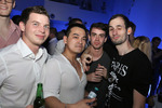 Crystal Club - The Semester Opening 13556369