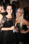 Crystal Club - The Semester Opening 13556378