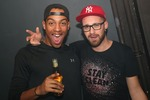 Feiertag & BG Afterball mit DJ Snowtek II GEI Musikclub
