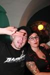 Klingonz Klownz R Us Release Tour im GEI Musikclub