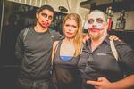 From Dusk Till Dawn / Halloween 2k16