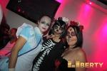 Halloween & THCF
