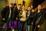 Saturday Night Club /w Steven Sanchez