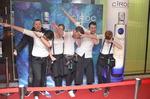 Ciroc Austrian Club Tour at PURE Kufstein