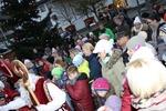 Adventmarkt & Perchtenlauf 13672715