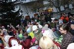 Adventmarkt & Perchtenlauf 13672716