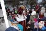 Adventmarkt & Perchtenlauf 13672717