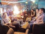 Cocktails Club