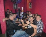 LIVE for the Party mit Gast DJ Duo Clubbrothers