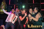 Evrokrem Barabe - Club Liberty
