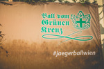96. Jägerball - Ball vom Grünen Kreuz
