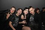 Paint It Black im GEI Musikclub, Timelkam