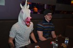 Check In House Party - Powered by Einhorn