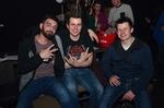 Balkan Check Clubbing 3rd