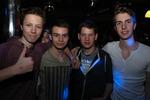 Happy Beers Day im GEI Musikclub, Timelkam