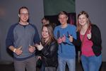 Lagerhaus Opening - Die Party am Land