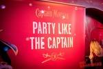 Captain Morgan's on Tour