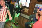 Ex-Pornostar Party mit den Dance Angels 13848252