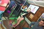 Ex-Pornostar Party mit den Dance Angels 13848253