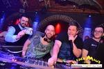 Fledermaus Dj & Live Party Nacht!