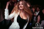 FANCY x Every Saturday x Scotch Club
