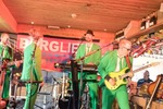 Bergliebe Mountain Music Festival