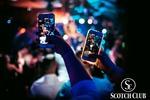 Milica Todorovic LIVE x 21/04/17 x Scotch Club