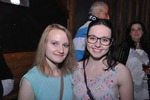 Party pur am Samstag