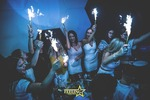 Summer Closing - White Feeling Party