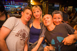Party im Bermuda Dreieck