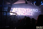 Valentiano Sanchez Live im Base Liezen