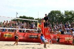FIVB Beach Volleyball World Championships 2017 presented by A1